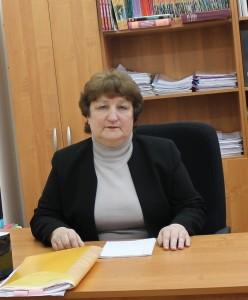 Петрова В.И.